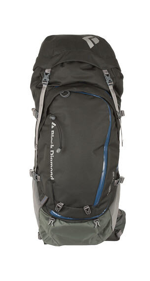 Black Diamond Mercury Backpack 55l M Coal